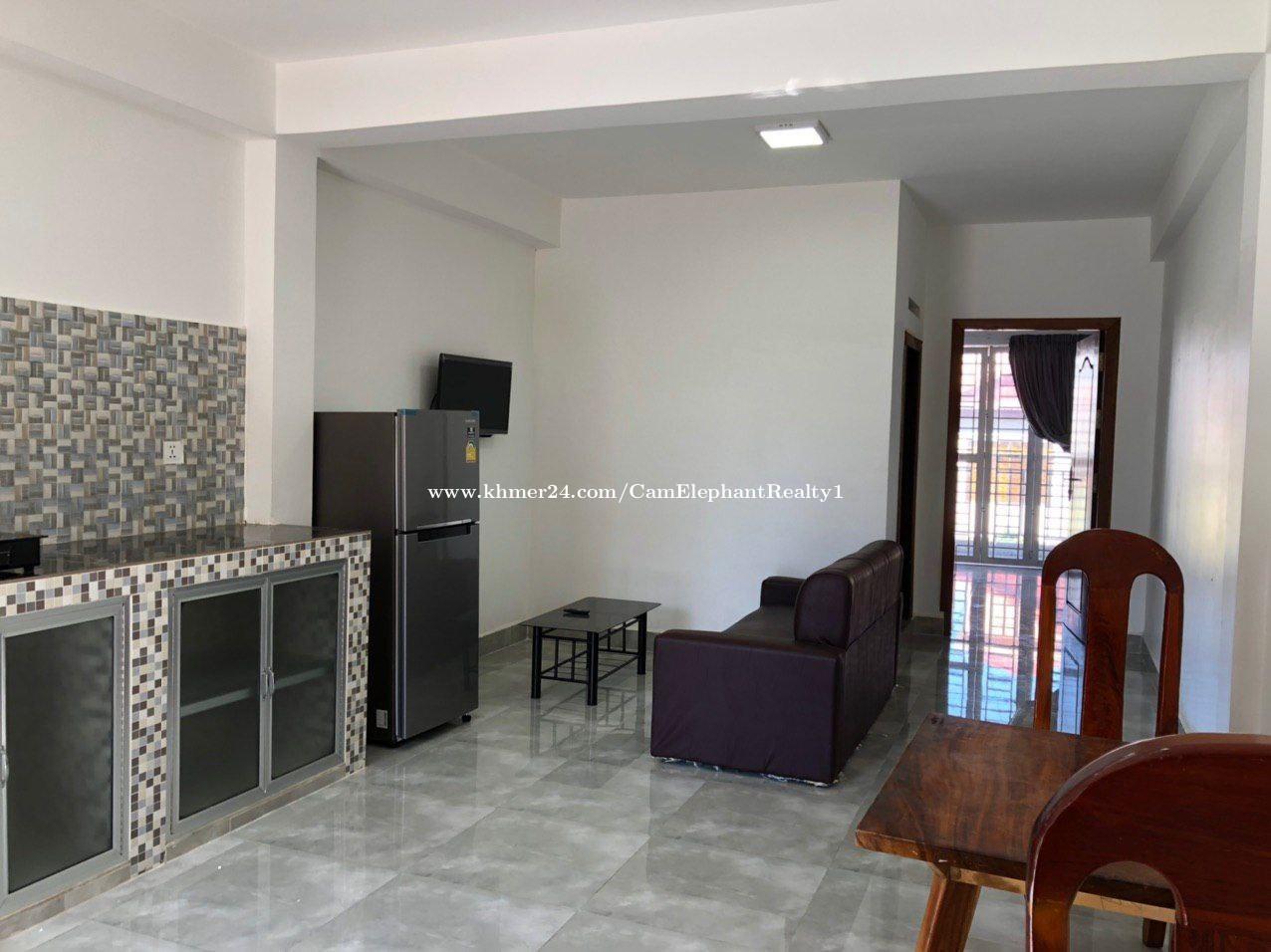 Apartment for Rent Near Sovana Super Market