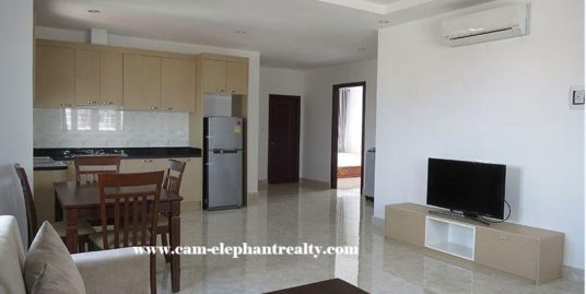 2 bedroom Apartment for Rent at Toul Svay Prey( Olympic Market)