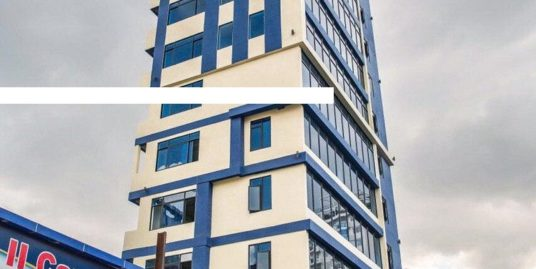 Beautiful Building for Rent Toul Tompong (Near russian market)
