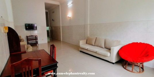 Apartment for rent in BKK3