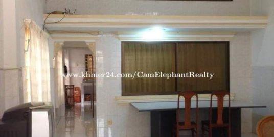 3 bedrooms Apartment for Rent (BKK3)