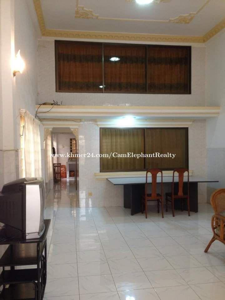 3 bedrooms Apartment for Rent (BKK3)
