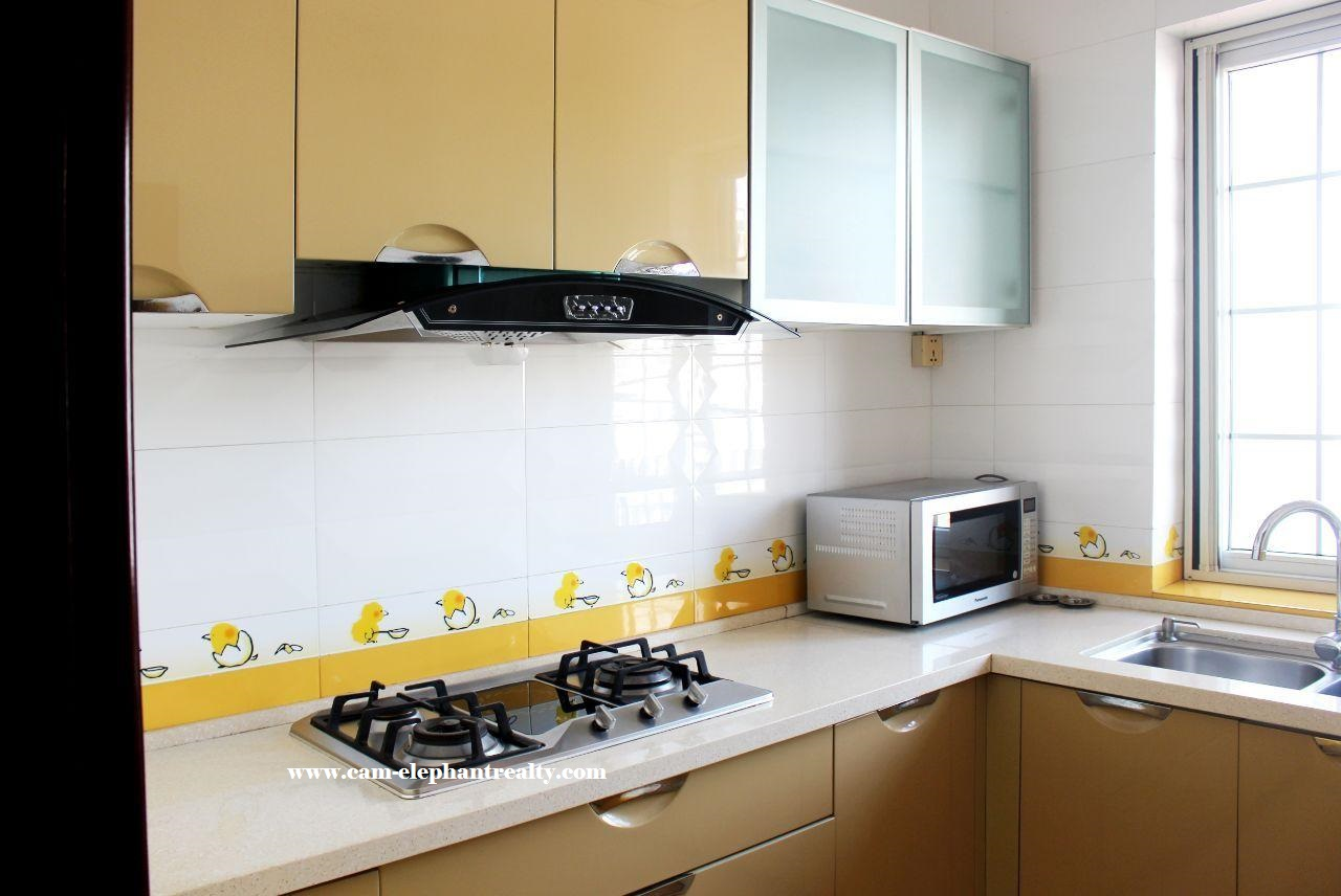 2 bedrooms Apartment for Rent (Boeung Raing)