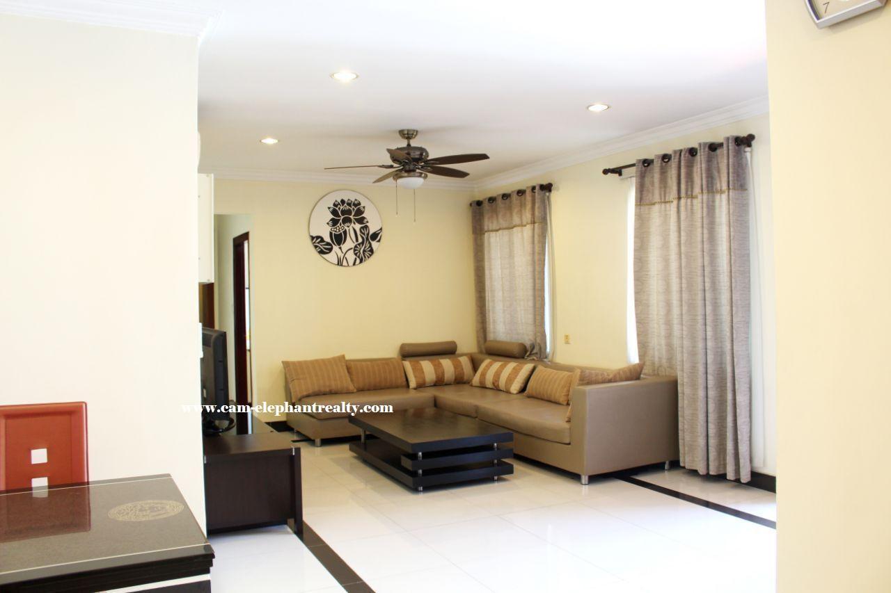 1 bedroom Apartment for Rent (Boeung Raing)