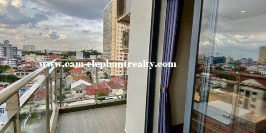 Residence Apartment for Rent (Boeung Raing)