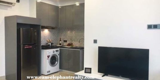 1 bedroom Apartment for Rent (Boeung Pralit)