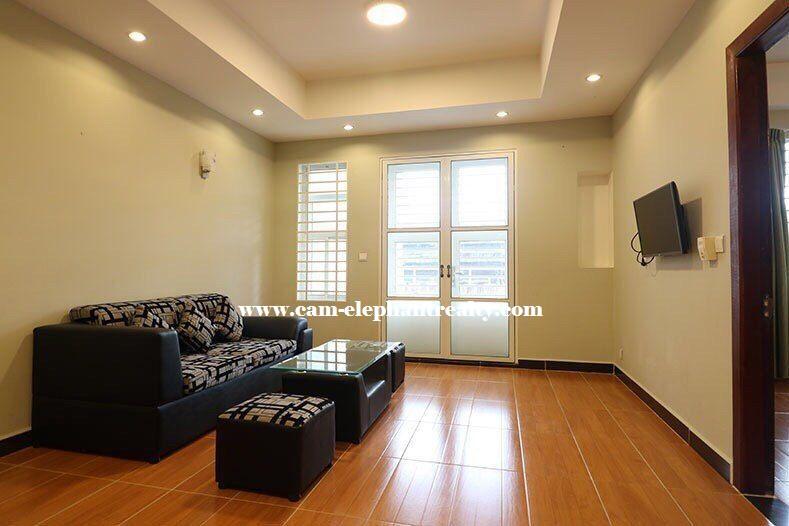 2 bedrooms Apartment for Rent (Boeung Keng kang 3)