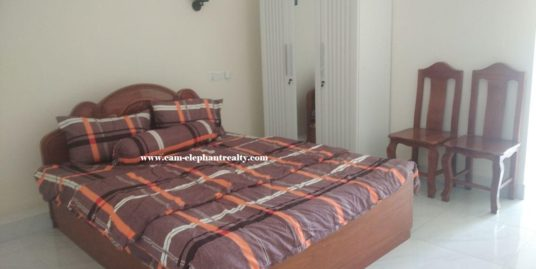 1 bedroom Apartment for Rent (Toul Tompong)