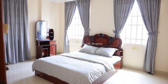 Apartment for Rent (1B; Phsar Demthkev)