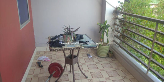 Apartment for Rent (BKK3: 1 bed)