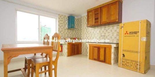 Apartment for Rent ( Tomnob Teuk)