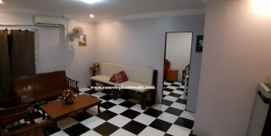 Apartment for Rent (1 bed at Boeung Pralit)