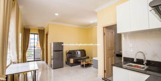 Apartment for Rent (1B; Tonle Bassac)
