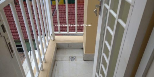 Apartment for Rent (1 Bedroom; Tuol Kork)