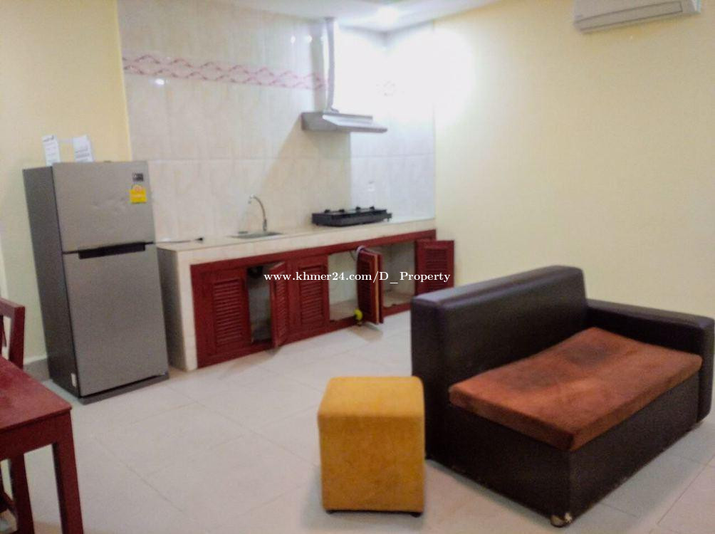 2 Bedroom Apartment for Rent with Swimming and Gym (CIA area)