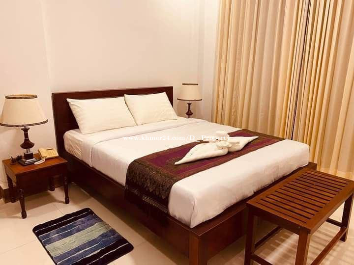 Apartment for Rent (1Bedroom; CIA & Bali Area)