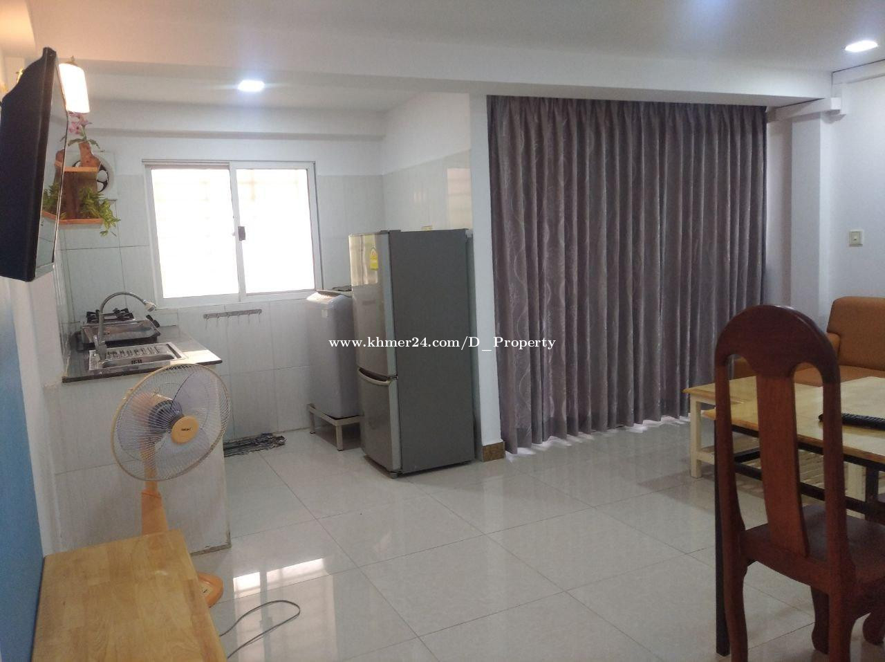 Apartment for Rent (1Bedroom; CIA area)