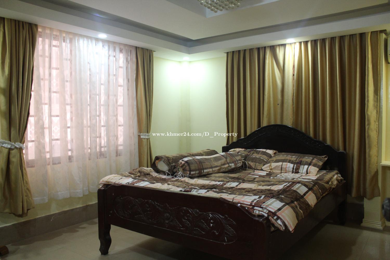 Apartment for Rent (2B; BKk3 )