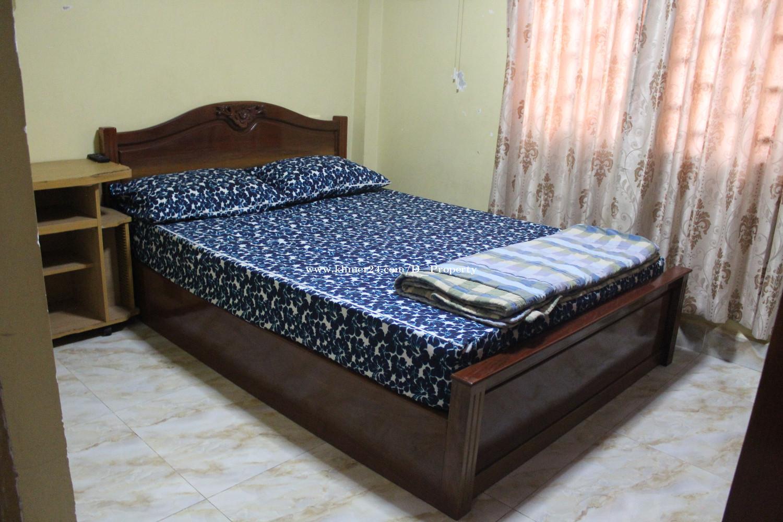 Apartment for Rent (Boeung Keng Kang 2)