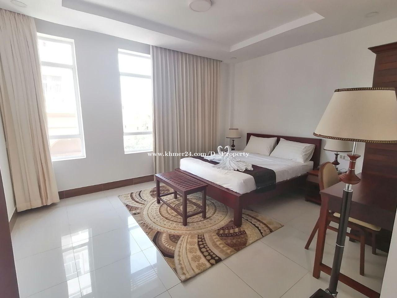 Apartment for Rent Near CIA international School (2 Bedrooms)