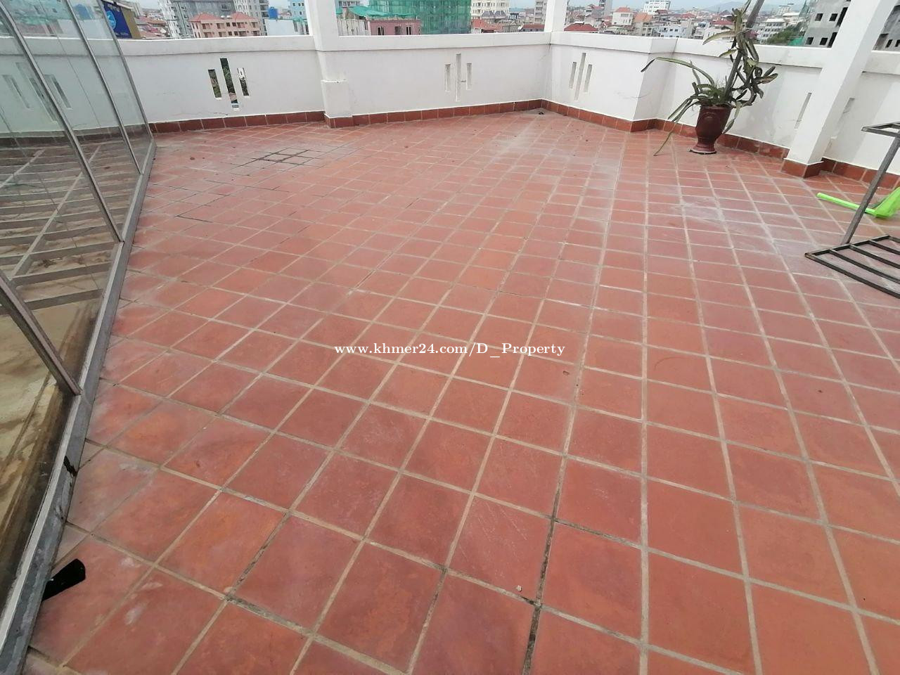 Apartment for Rent Near Russian Market (1 Bedroom)