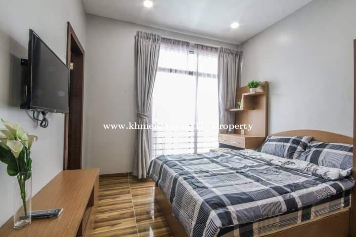 Apartment for Rent (studio room; Tomnob Truck area)