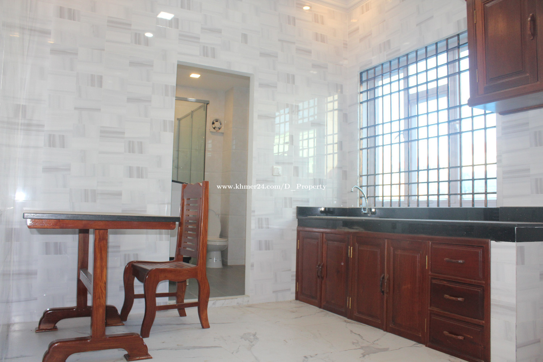 Western Apartment for Rent (1 Bedroom; BKK area)