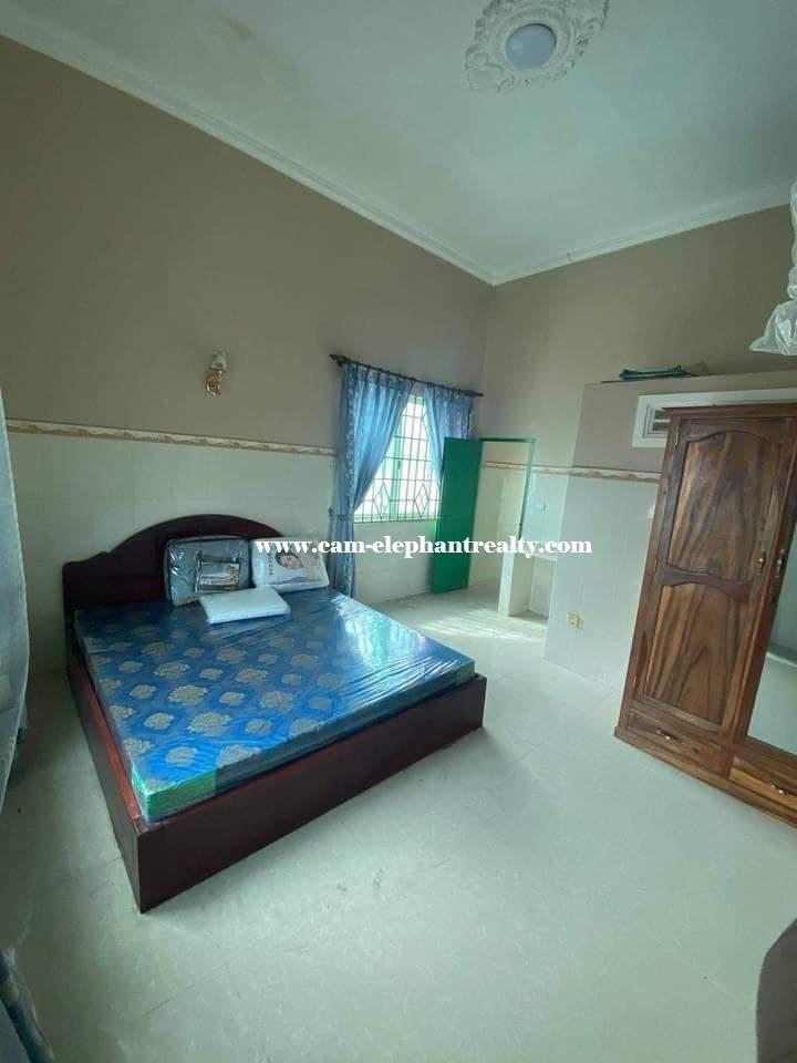 Room for Rent near Phsar Demthkov