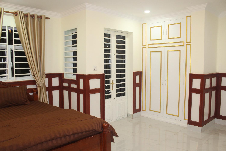 Apartment for Rent (1Bedroom; Tonle Bassac area)