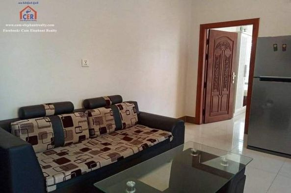 Apartment for rent at BKK3