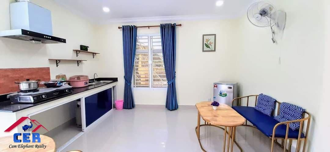 Western Apartment for Rent (1Bedroom: Airport area)