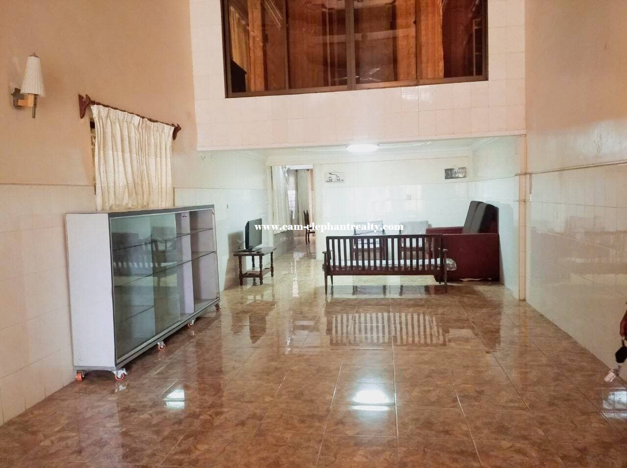 Apartment for Rent (2bedroom; Toul Kork area)
