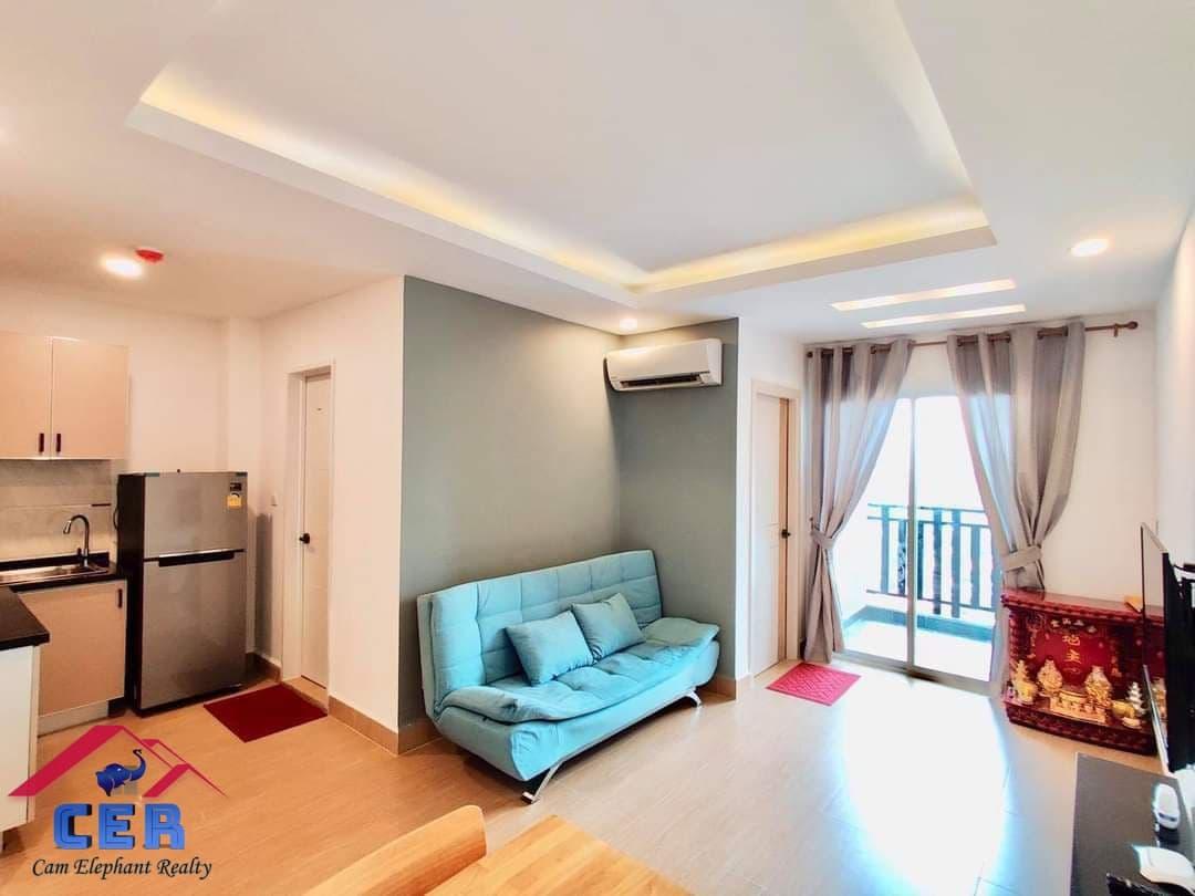 Condo 1 Bedroom for Rent