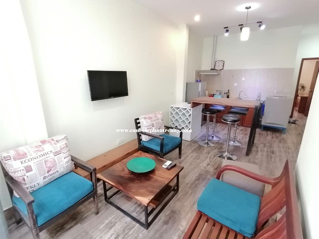 Apartment for Rent near Central Market