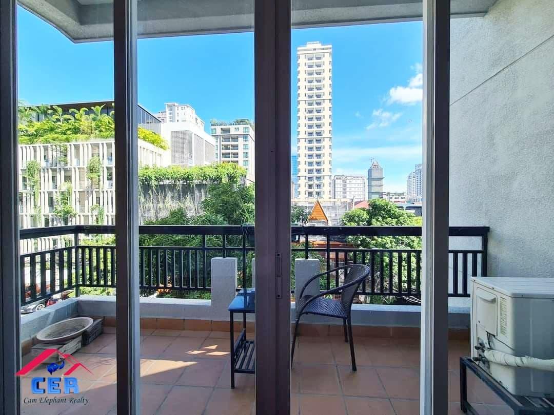 Room for Rent (1 Bedroom, BKK1 area)