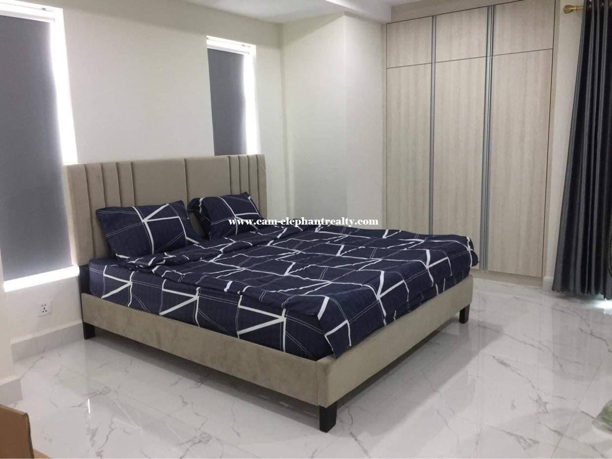 Condo for Rent (StudioRoom; Teuk Thla area)