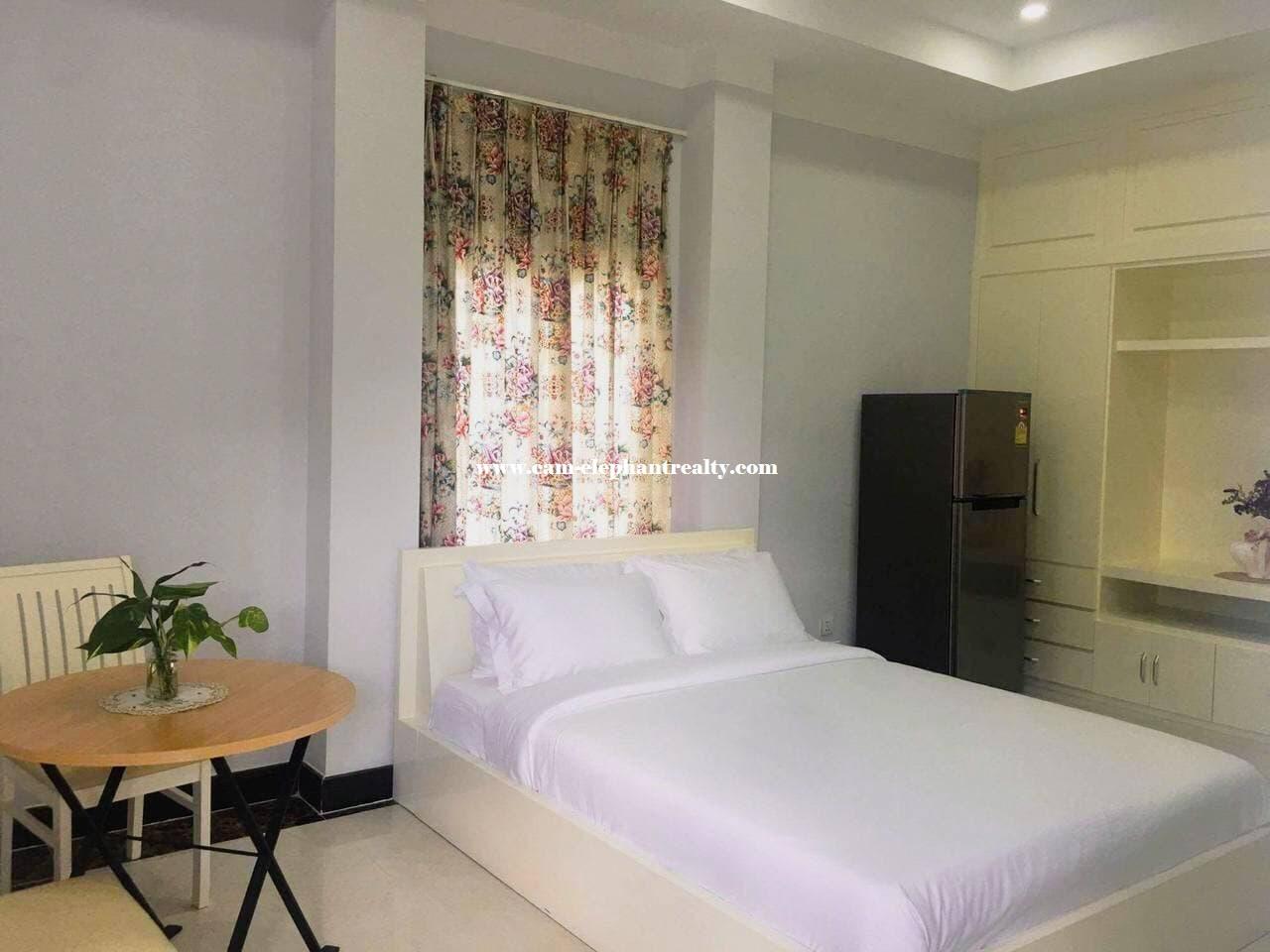 StudioRoom for Rent at Sen Sok area