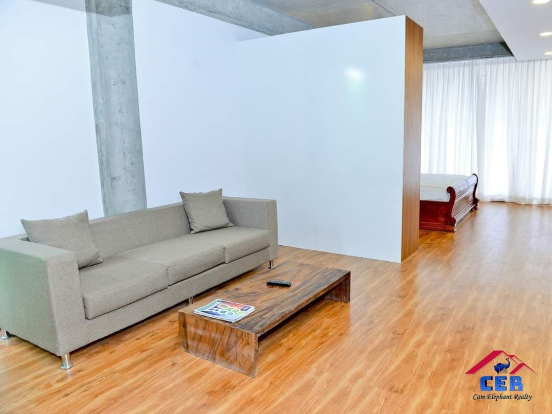 Studio Room for Rent at Russian Federation Blvd area