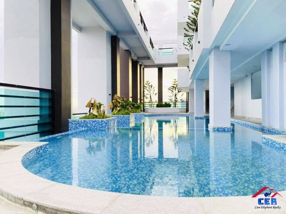 Luxury Condo for Rent (2 Bedroom; ToulKork area)