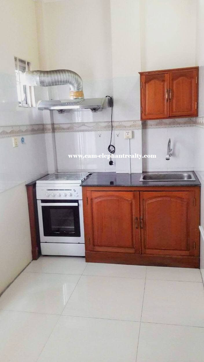 Apartment for Rent near Depo Market area