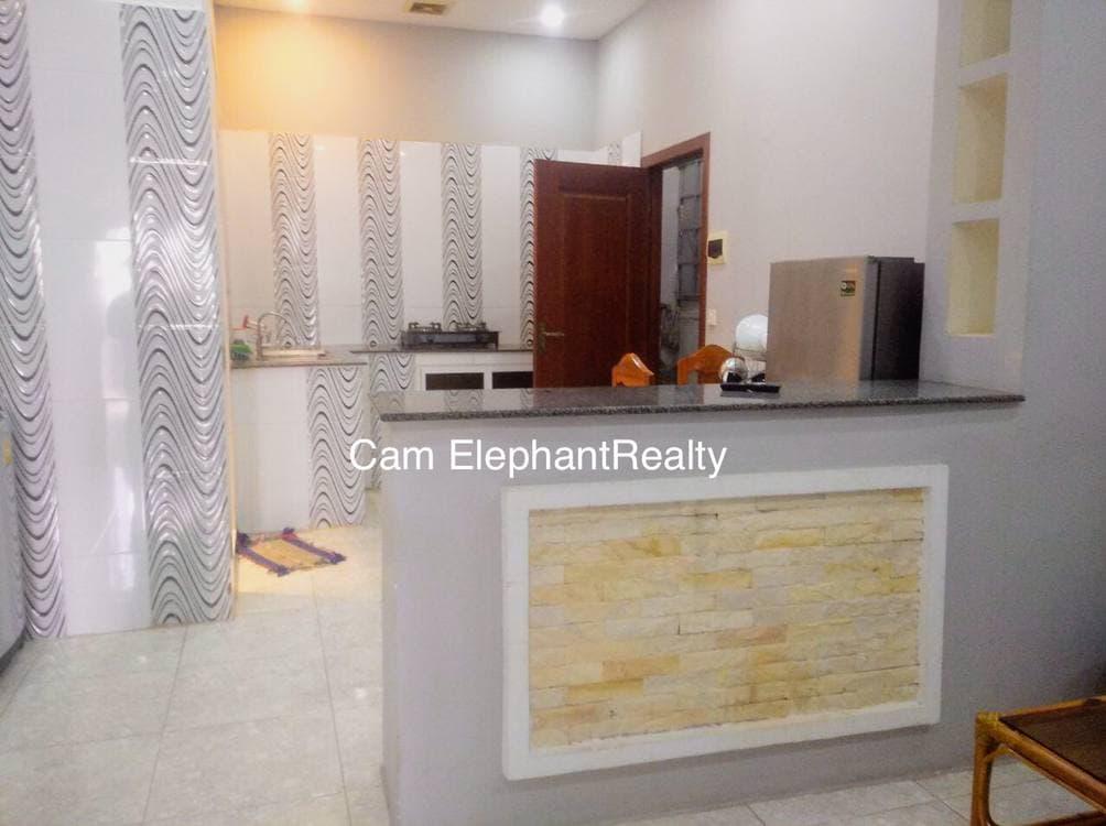 Apartment for Rent (1Bedroom; Duan Penh area)