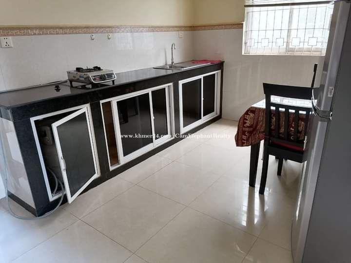 Apartment for Rent (Boeung Keng kang 3)