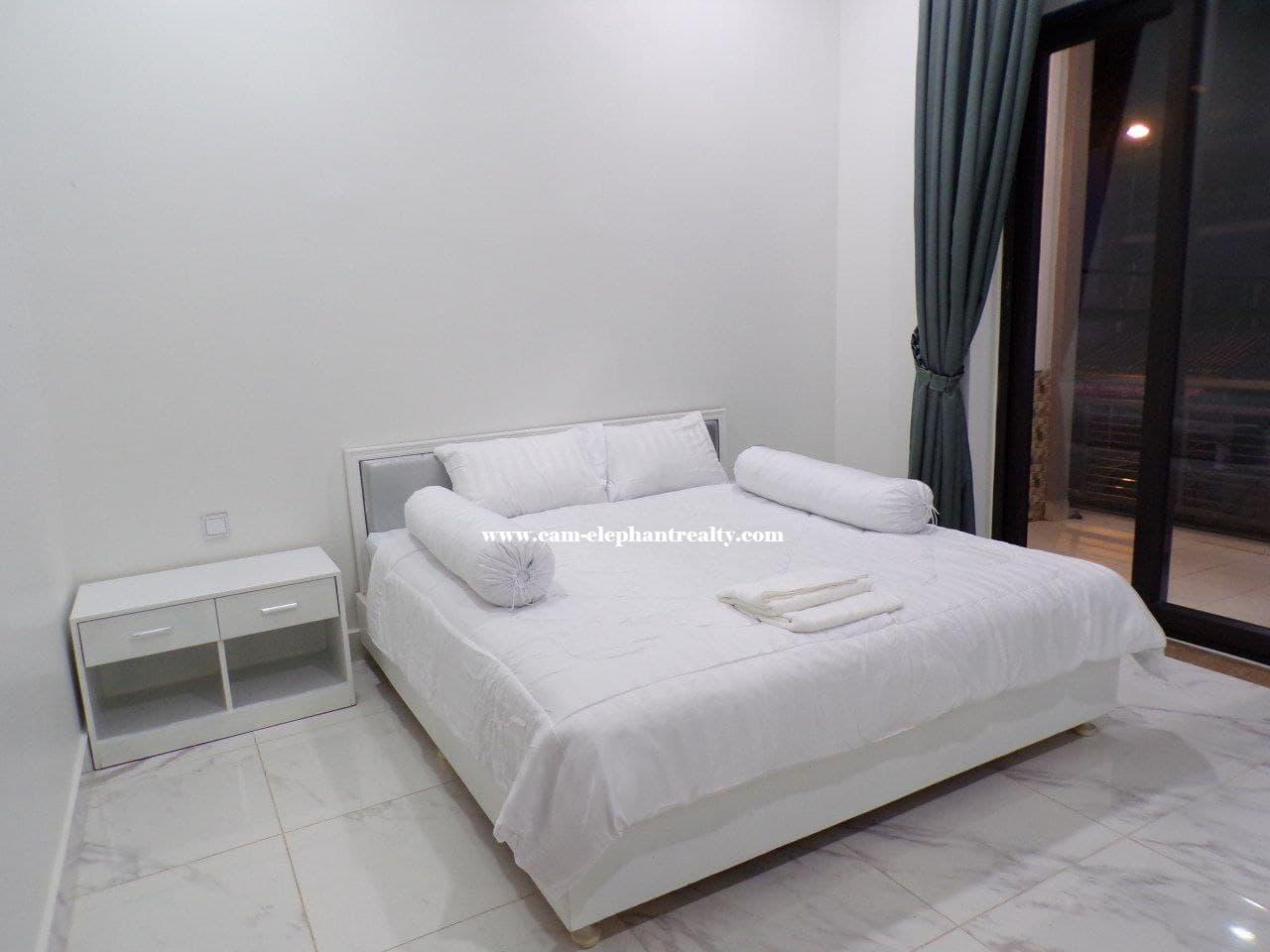 Apartment for Rent (1Bedroom; BKK3)